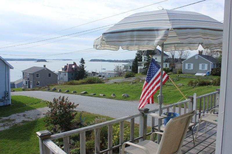 BAY DREAM - Stonington, holiday rental in Stonington