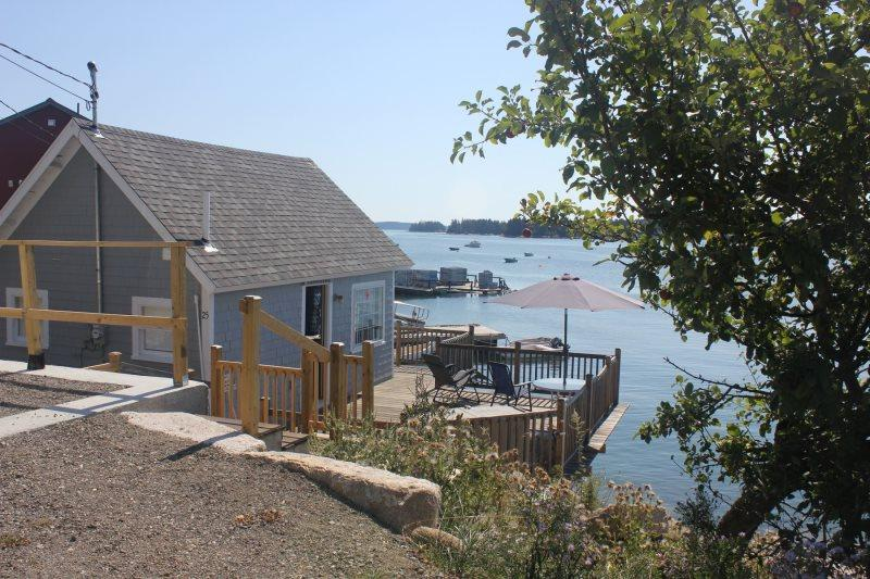 CAMPRENE - Stonington, holiday rental in Stonington