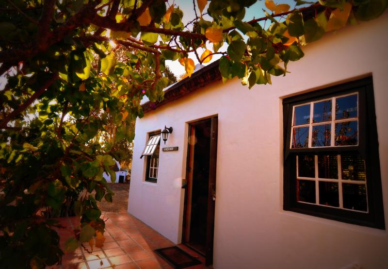 Orchard Cottage, holiday rental in Greyton