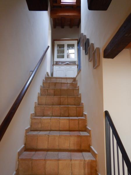 B&B Le Storie di Pietra - Cozy Room -, holiday rental in Saragano