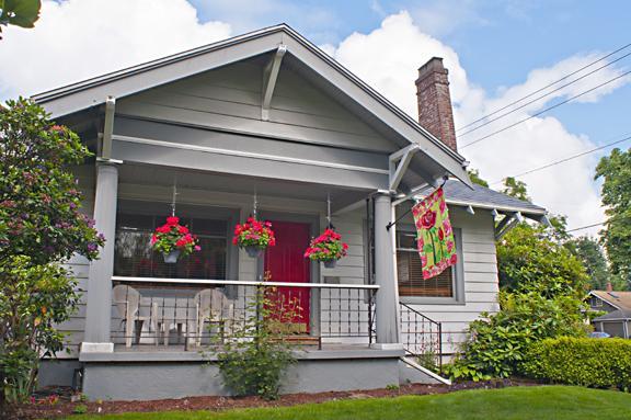 Portland Piedmont Guesthouse