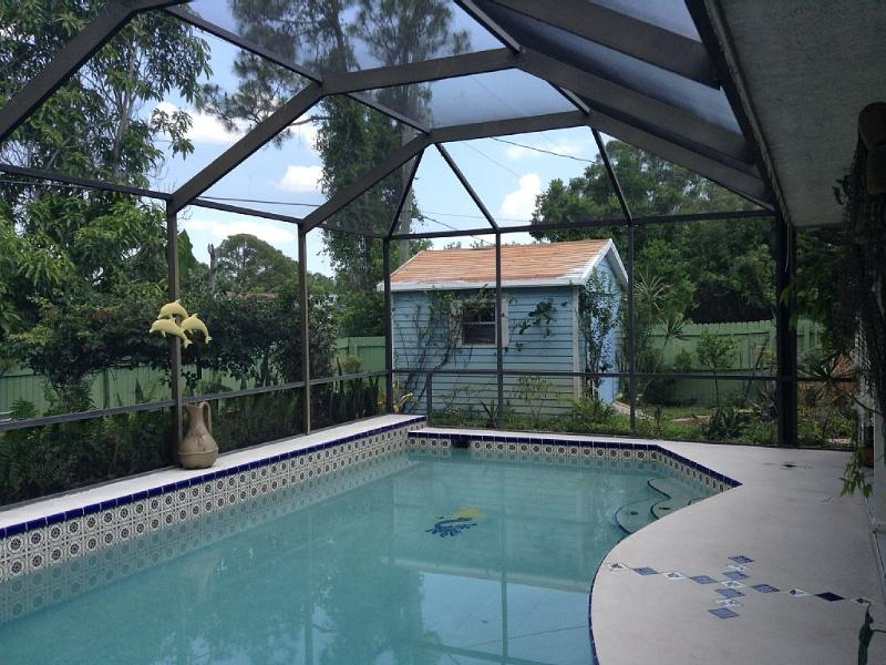 Luxury Pool&sauna House Affordable Price!!, casa vacanza a Port Saint Lucie