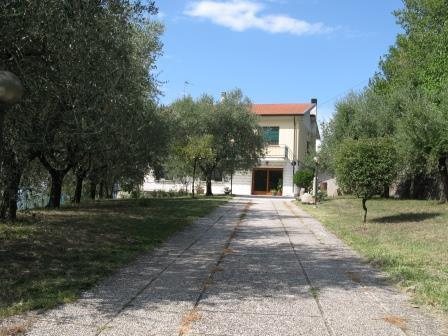 AI COLLI BED AND BREAKFAST, alquiler de vacaciones en Pojana Maggiore
