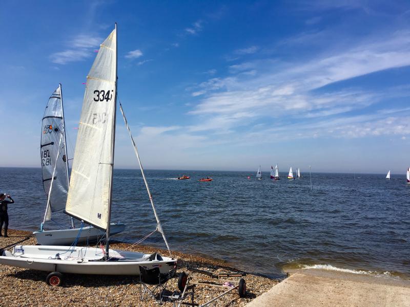 Herne Bay Sea Front