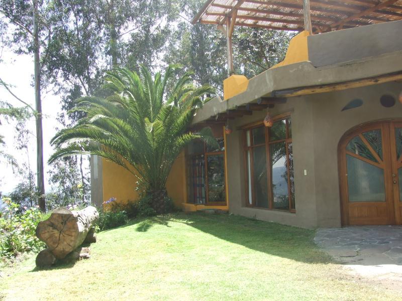 Casa Kiliku - Suit La Palma special discounts for long stays!, alquiler de vacaciones en Provincia de Pichincha