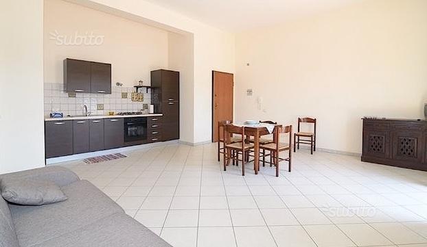 APPARTAMENTO 4 POSTI LETTO, holiday rental in Rocchenere