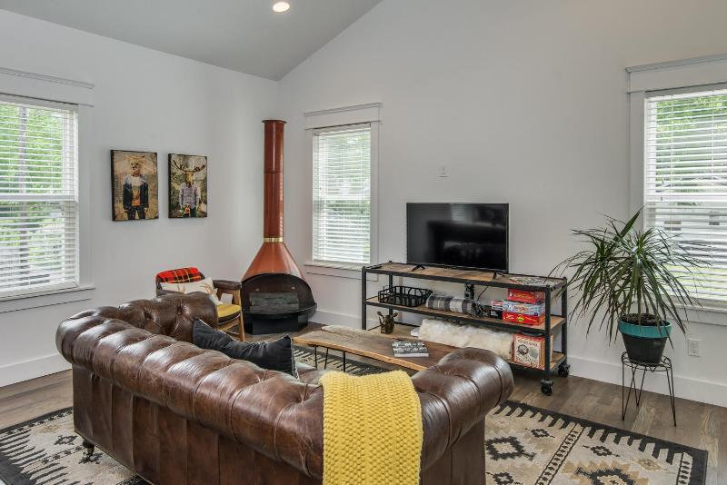 Hawks Nest An East Nashville Luxury Loft Has Patio And