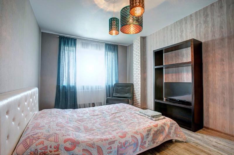 Gallery apartments Voronezh, holiday rental in Voronezh Oblast