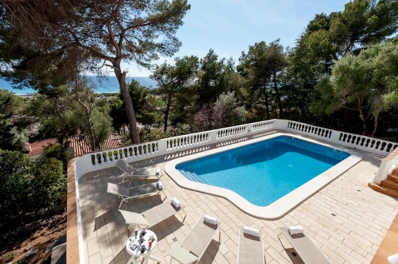 Casa Tara, vacation rental in Son Bou