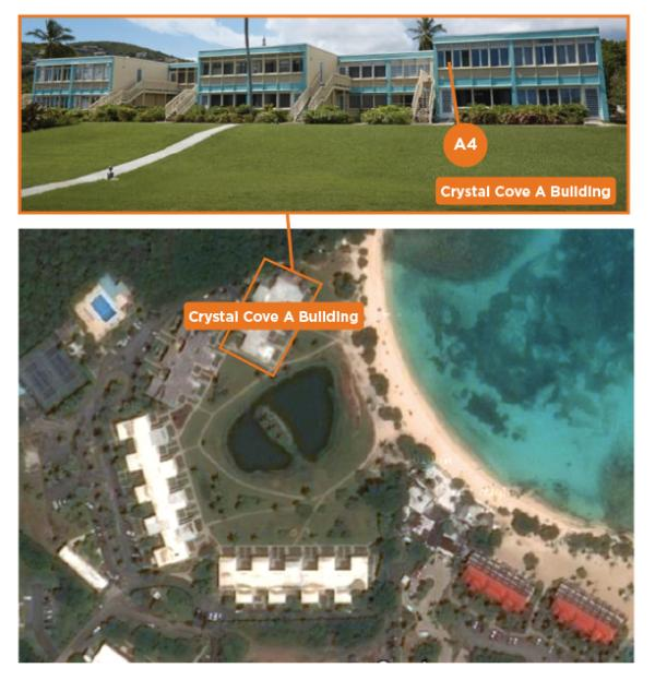 Crystal Cove Apartments: Crystal Cove Deluxe Suites On Sapphire Bay Beach UPDATED
