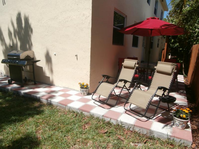 Lindo Apartamento en Miami, holiday rental in Miami