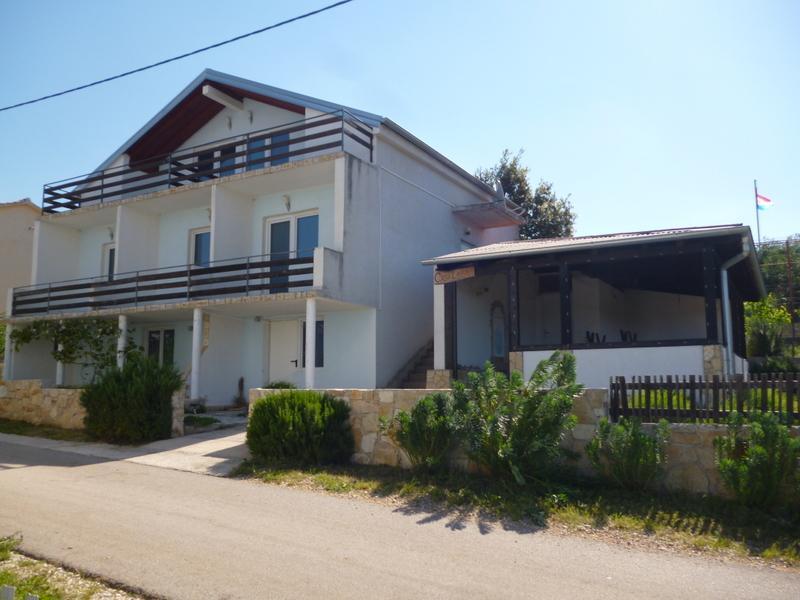 Pension Casa Lavanda, Karin Gornji bei Zadar, holiday rental in Gornji Karin