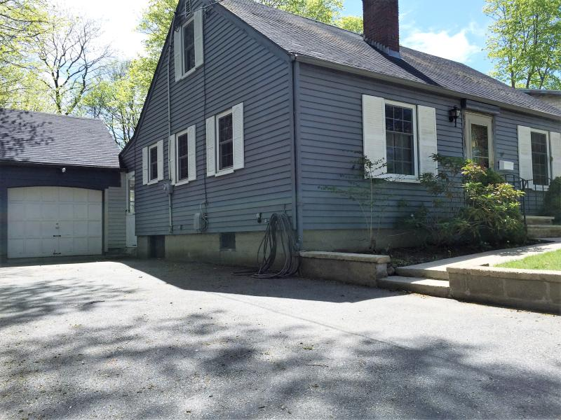 Cozy Beach Cottage in Marblehead, vacation rental in Swampscott