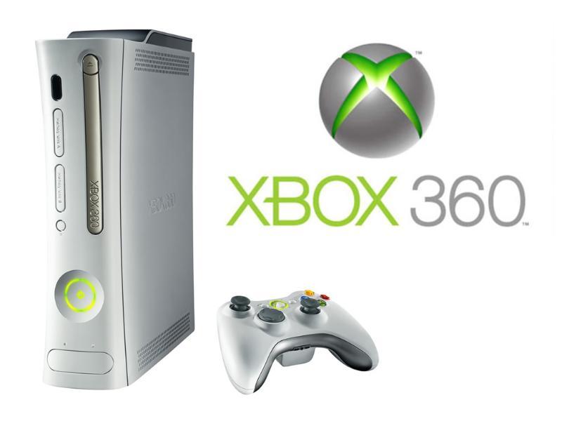 We provide Xbox360 Console