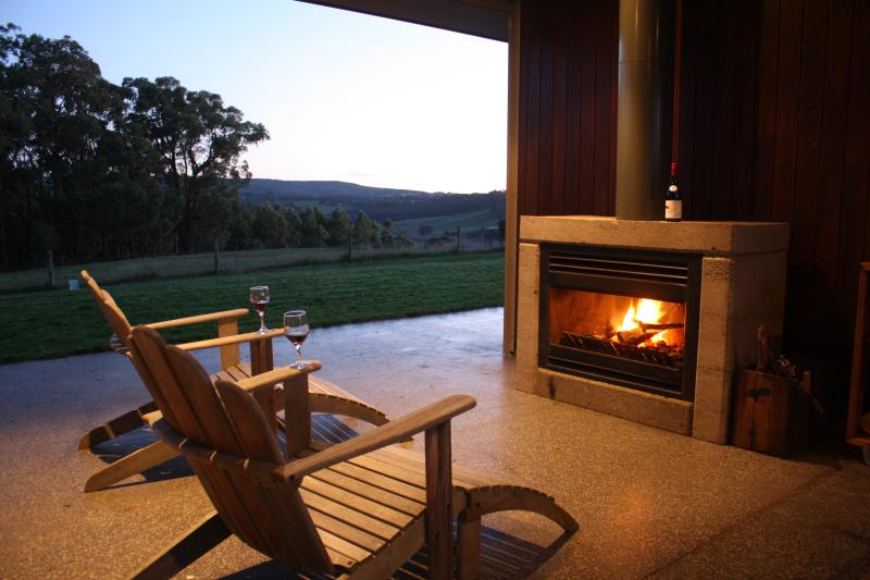 Pennyroyal Valley View, holiday rental in Pennyroyal