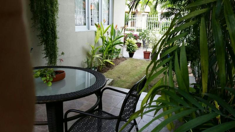 Habitacion en Ciudadela Privada, holiday rental in Guayas Province