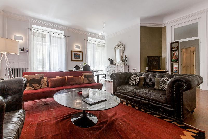 Diva2 -Beautiful apartment in the center of Lisbon, vacation rental in Lisbon