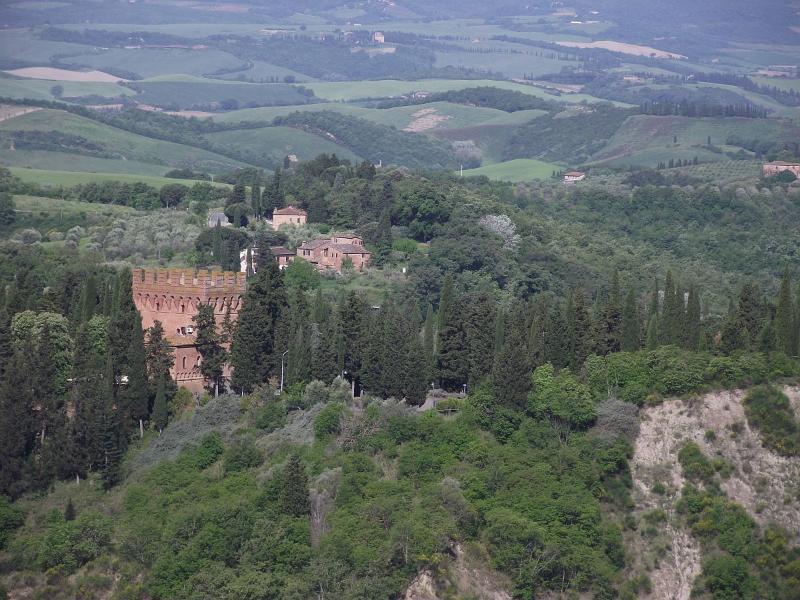 Torre Monteoliveto
