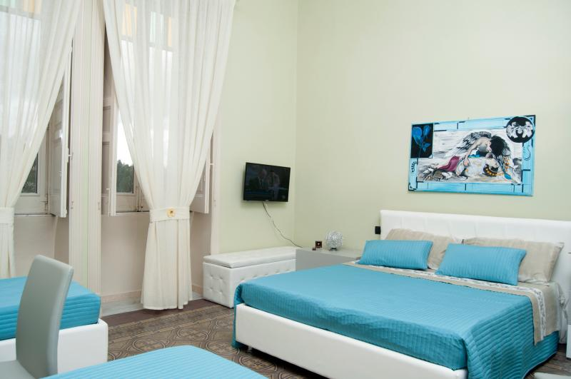 B&B Villa Roma, vacation rental in Aidone