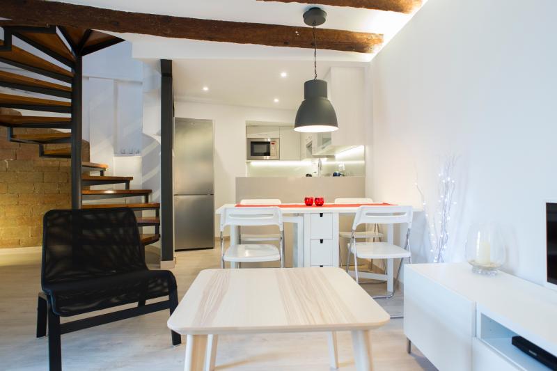 Overview plan living room estaar