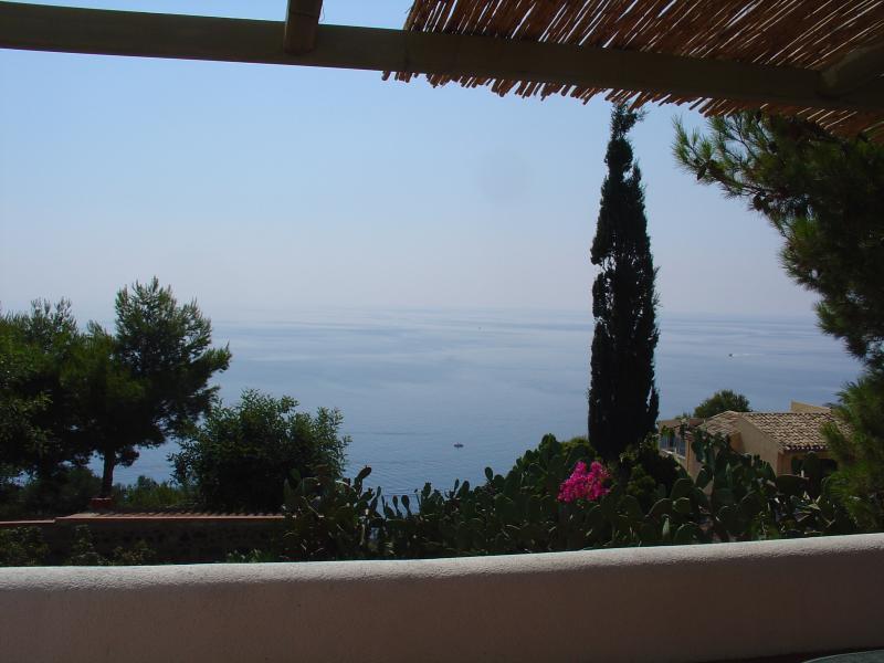 CASA FRANCESCA 2, holiday rental in Ustica