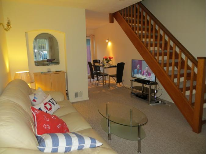 Sun Ahoy!, vacation rental in Poole