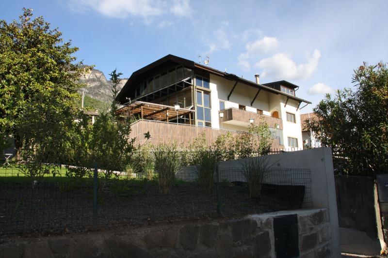 Ansicht Ferienwohnungen Apartments La Terrazza