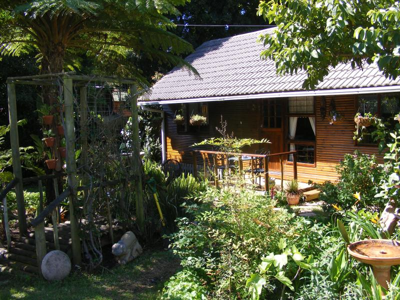 Oakburn Cottage, holiday rental in Hout Bay