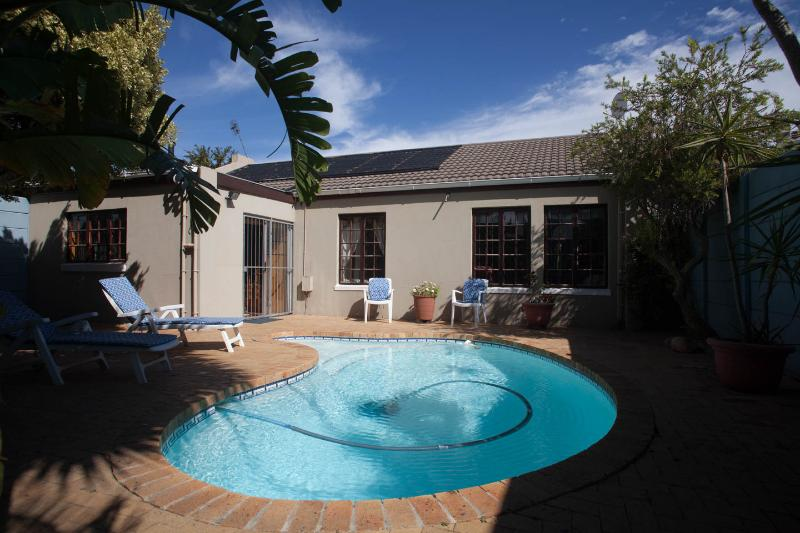 Home to Home, holiday rental in Cape Town Central