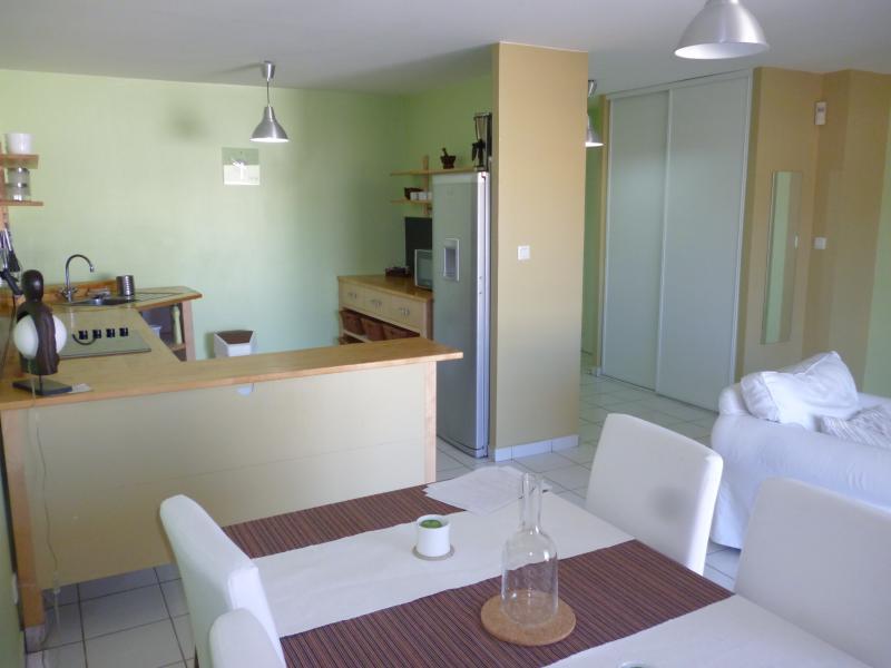 Appartement tout equipé pour 4 personnes, alquiler vacacional en Bandrelé