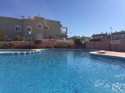 Puerto Marino 420, casa vacanza a Gran Alacant