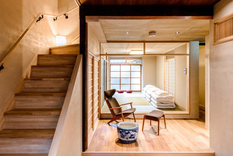 Spacious Traditional House 5min walk KIYOMIZU Temple! 3 Bedroom x WIFI - AppleTV, alquiler vacacional en Otsu