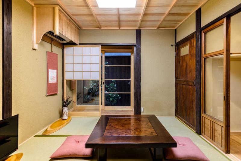 Cozy & Traditional House! 10min Walk to GION x Easy Train Access x FREE WiFi, alquiler vacacional en Otsu