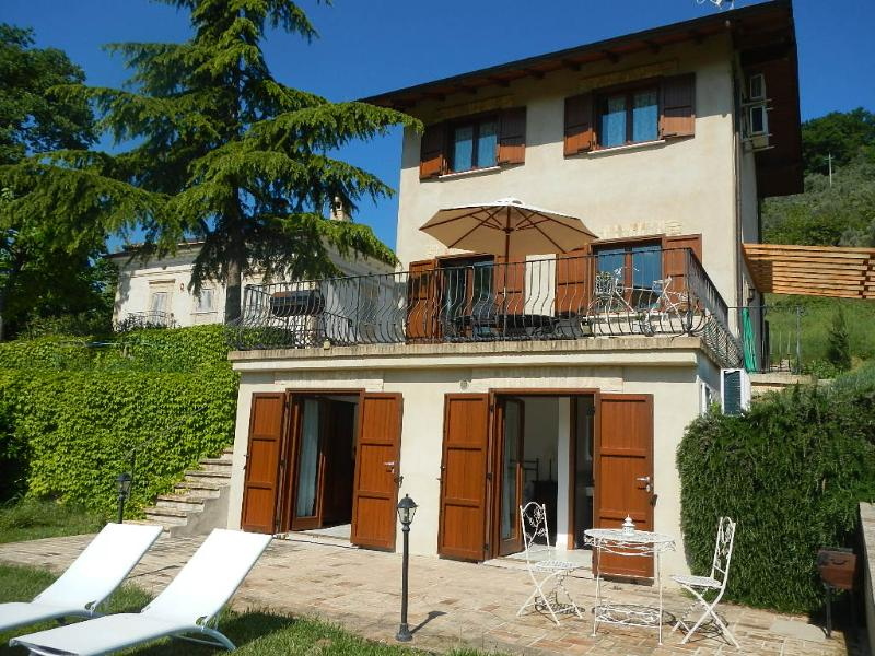 Family house in rural location only 5 minutes from Historic Lanciano