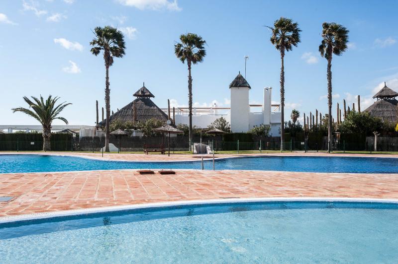 Bahía de la Plata, holiday rental in Zahara de los Atunes
