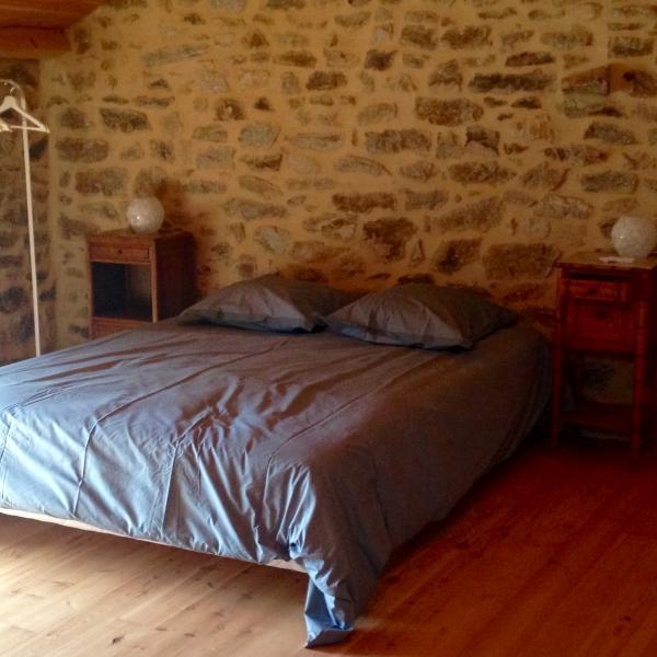 first floor bedroom, quality linen on request