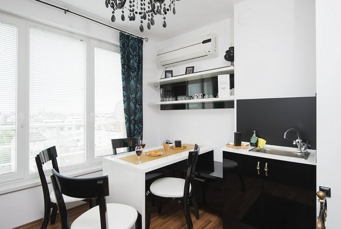 The Golden Penthouse, holiday rental in Sofia