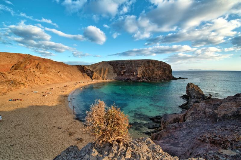 Papagayo Beach / Playa Papagayo