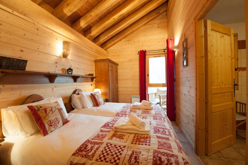 On the 2nd Floor of the property, this is one of 5 traditional twin rooms