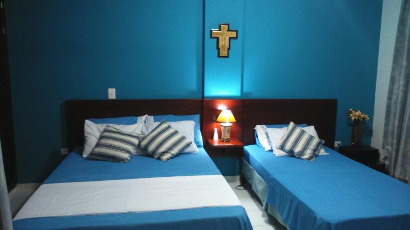 Apartamentos Angeluz, holiday rental in San Andres