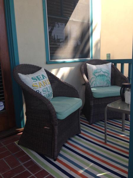 Coronado Village Vacation Rental, location de vacances à Coronado