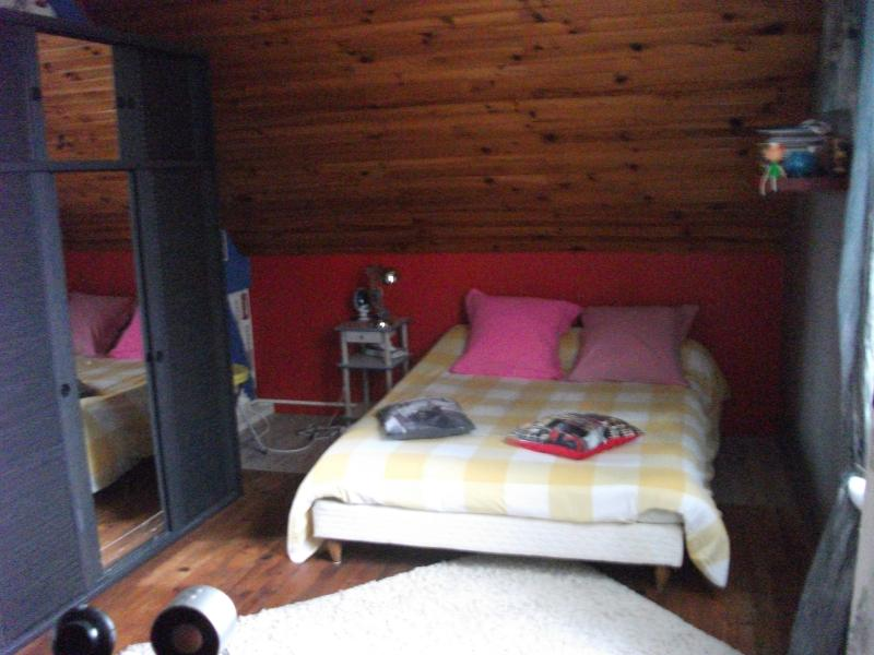 chambre chez l'habitant, holiday rental in Pleslin-Trigavou