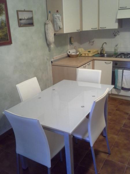 Grazioso accogliente appartamento., alquiler de vacaciones en Cerdeña