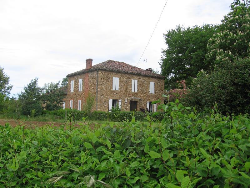 Les Chênes en Armagnac, holiday rental in Caupenne-d'Armagnac