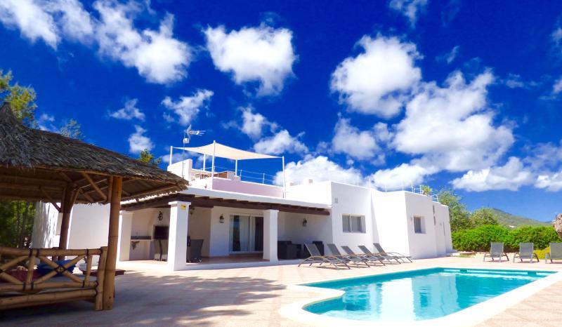 Can Smeralda, vacation rental in Es Canar