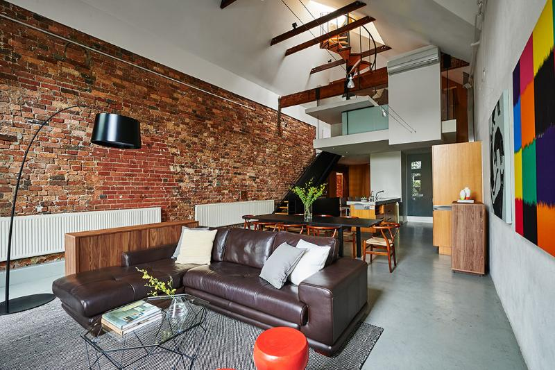 Grand Loft, holiday rental in North Fitzroy