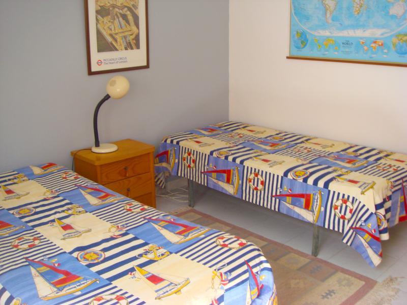 Second bedroom - 1,95 beds