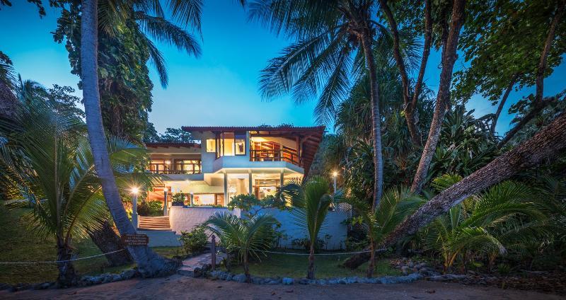 Casa Oceano, vacation rental in Tambor