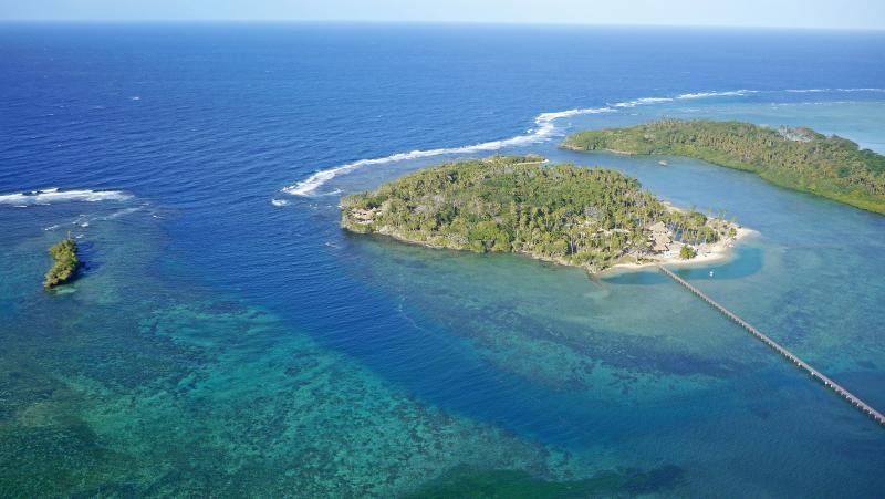 Wavi Island - Private Pristine Amazing