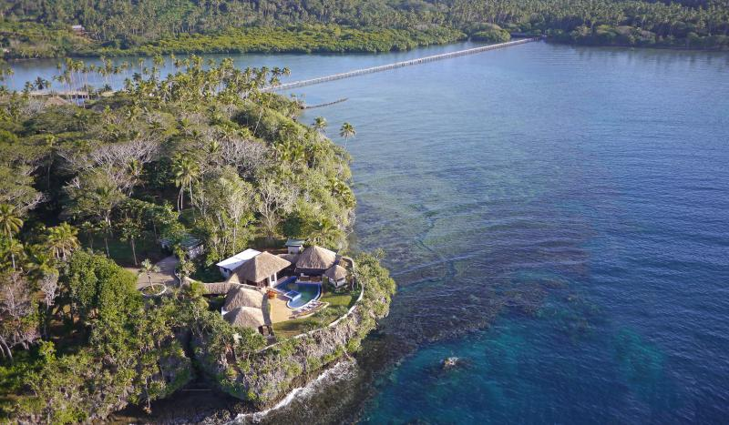 Wavi Island Villas, holiday rental in Fiji